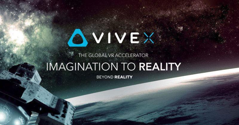 HTC Vive X welcomes 33 new startups to its accelerator program