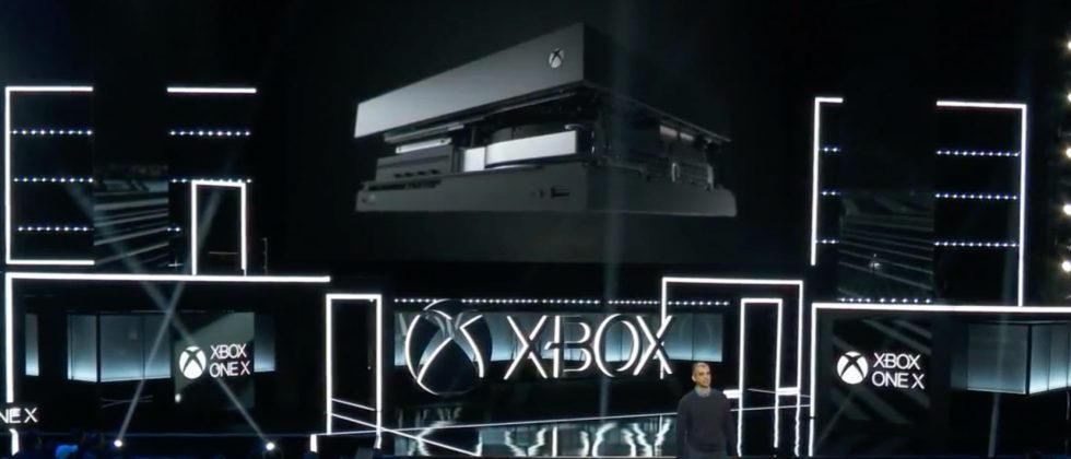 Xbox One X price confirmed: All the release details