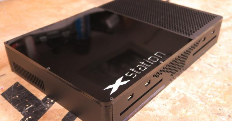 XSTATION lets you have both an Xbox One and PlayStation 4