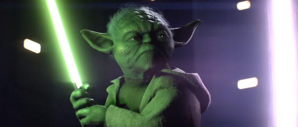 Star Wars Battlefront II detailed: The Last Jedi content, offline play, more