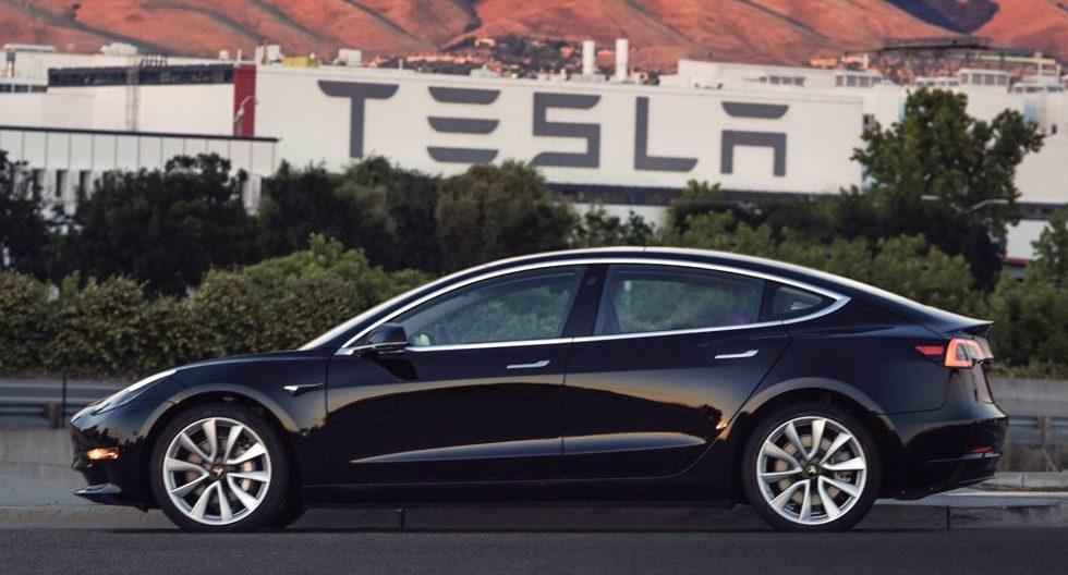 '2 or 3' more Tesla Gigafactories coming to the US, says Musk