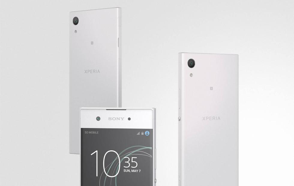 Be aware which Sony Xperia XA1 Ultra you buy if you need 4G LTE