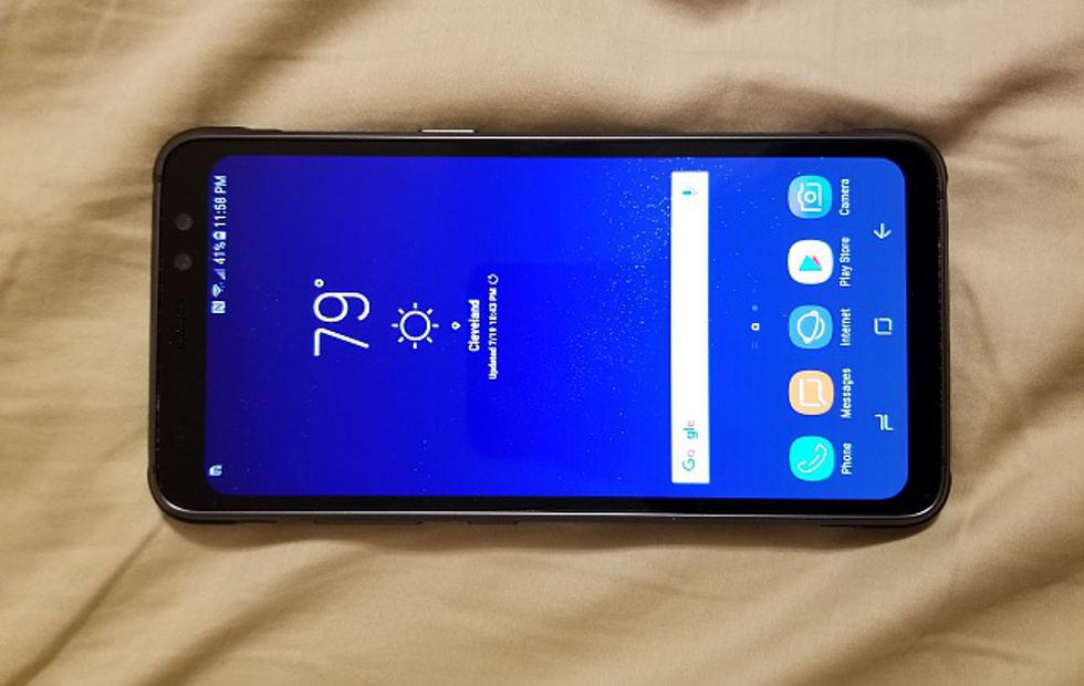 Galaxy S8 Active leak shows a lot of compromises