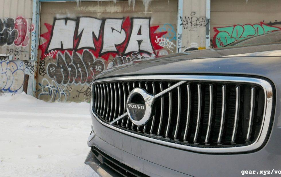Volvo commits to going all electric in 2019