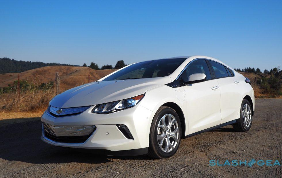 Chevrolet Volt Crossover Future Tipped As Gm Reportedly Weighs Axe