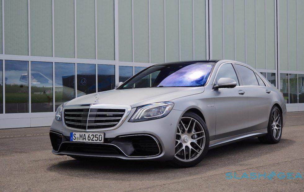 s 63 4matic amg