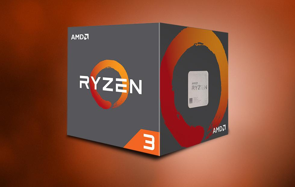 AMD Ryzen 3 launch completes mainstream desktop push