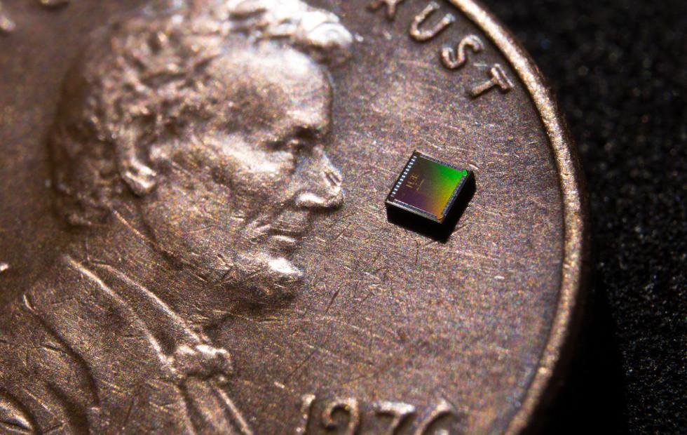 This sensor for wearables, smart homes uses almost no power