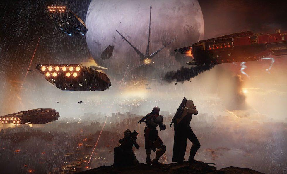 Destiny 2 beta details: story missions, multiplayer, new subclasses