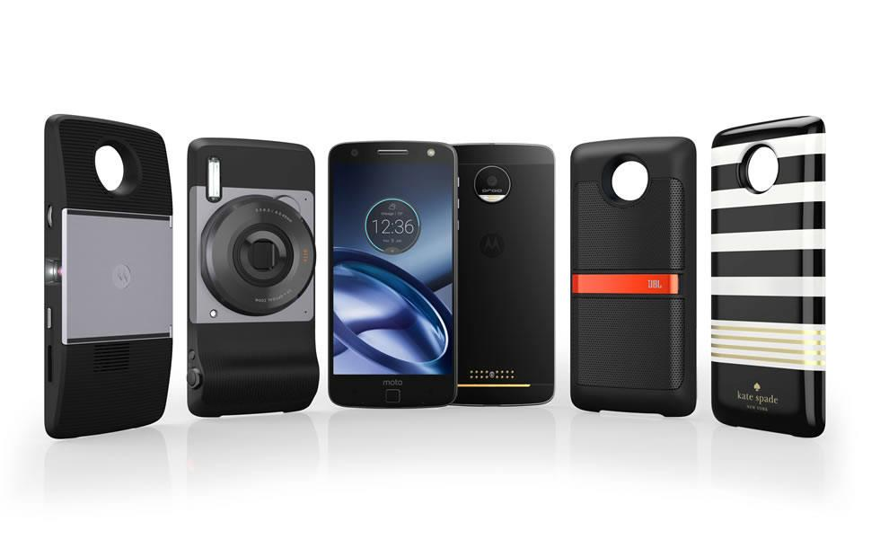Next Moto Mods batch includes 360-degree camera, DirectTV DTV - SlashGear