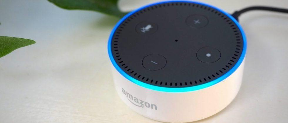 Alexa's newest ability: telling you when Amazon orders are out for delivery