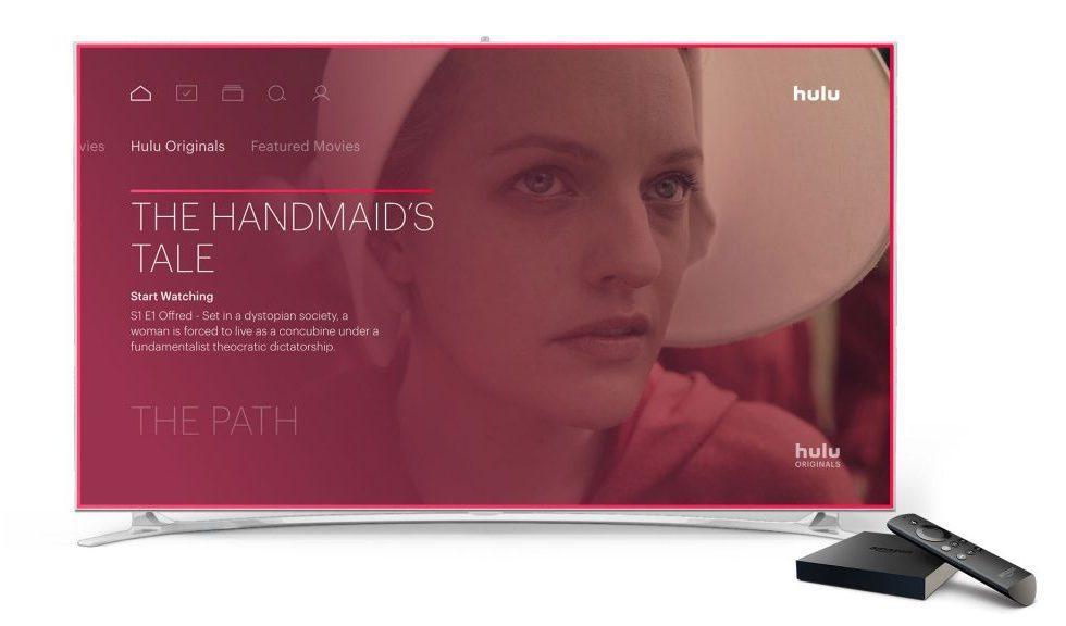 Hulu Live TV hits Amazon Fire TV with new UI