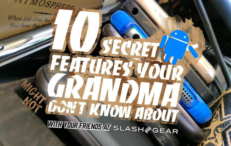 10 Secret Android Features average users don't know about