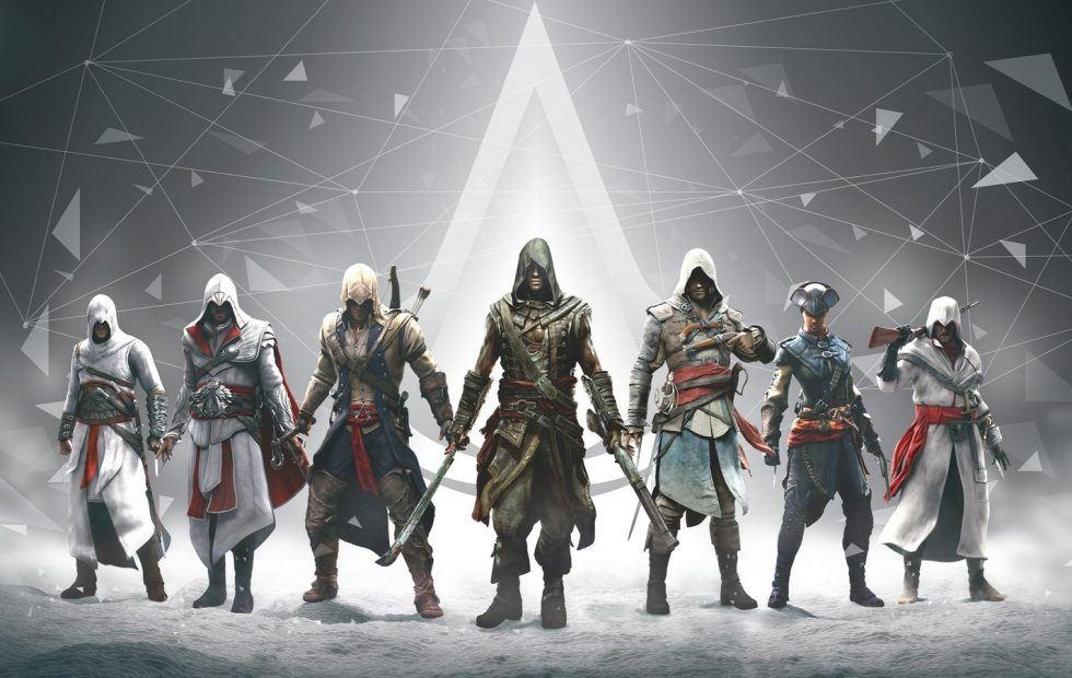 Assassin S Creed Will Be Reborn As An Anime Series Slashgear