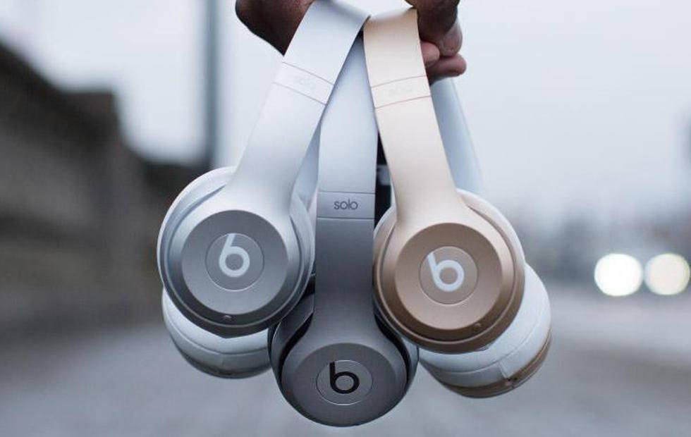 Apple tosses in free Beats headphones with Mac and iPad purchases