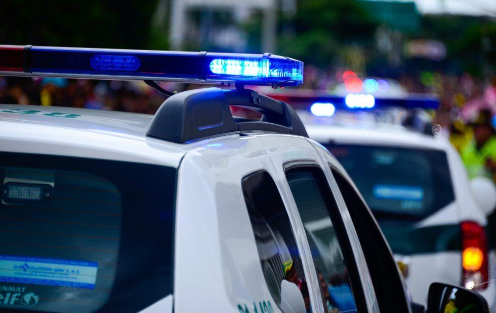 IoT device calls police during alleged domestic abuse incident