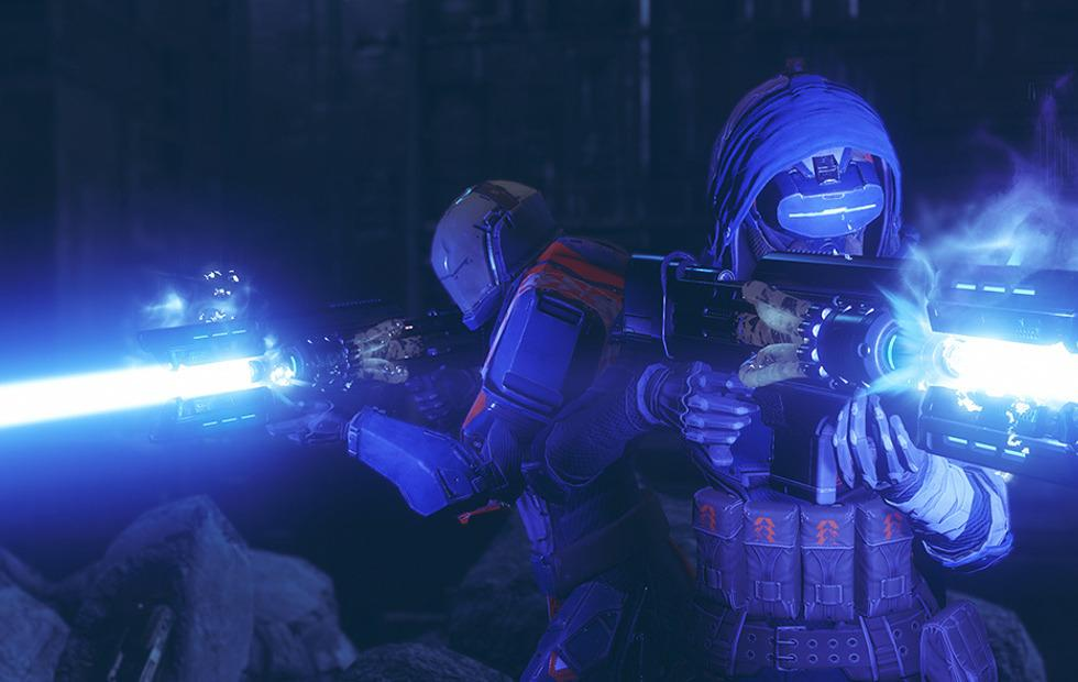 Destiny 2 PC specs and beta dates are here