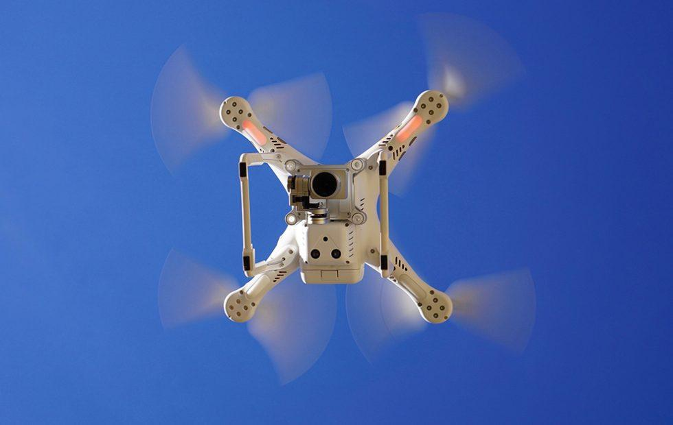 A drone helped this inmate escape maximum security prison
