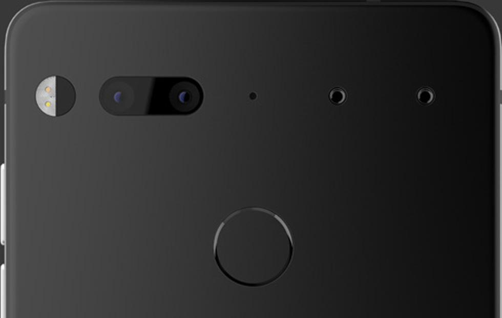 Essential Phone camera tech explained, phone still missing