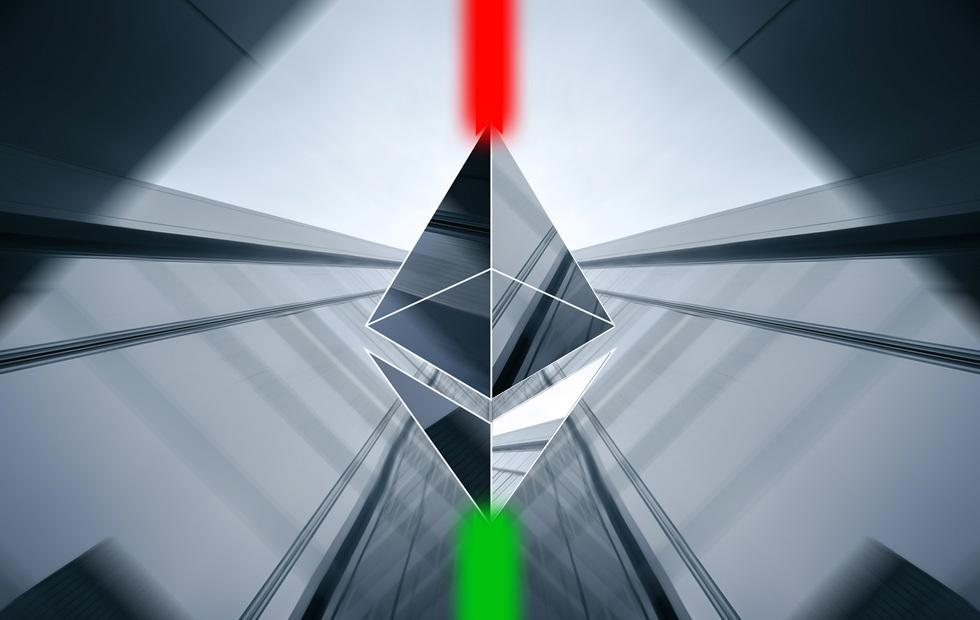 """As """"hacker"""" steals $7.4M in Ethereum, $ETH price rises"""