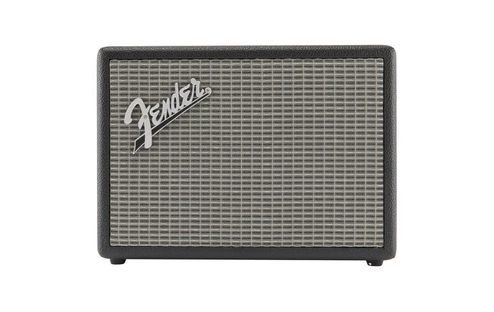 Fender Monterey and Newport speakers have a classic amp look