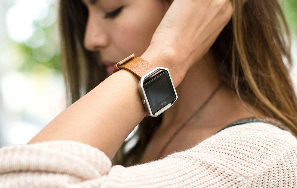 Fitbit smartwatch – still on track, says CEO