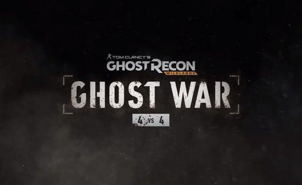 Ghost Recon: Wildlands multiplayer beta coming this summer