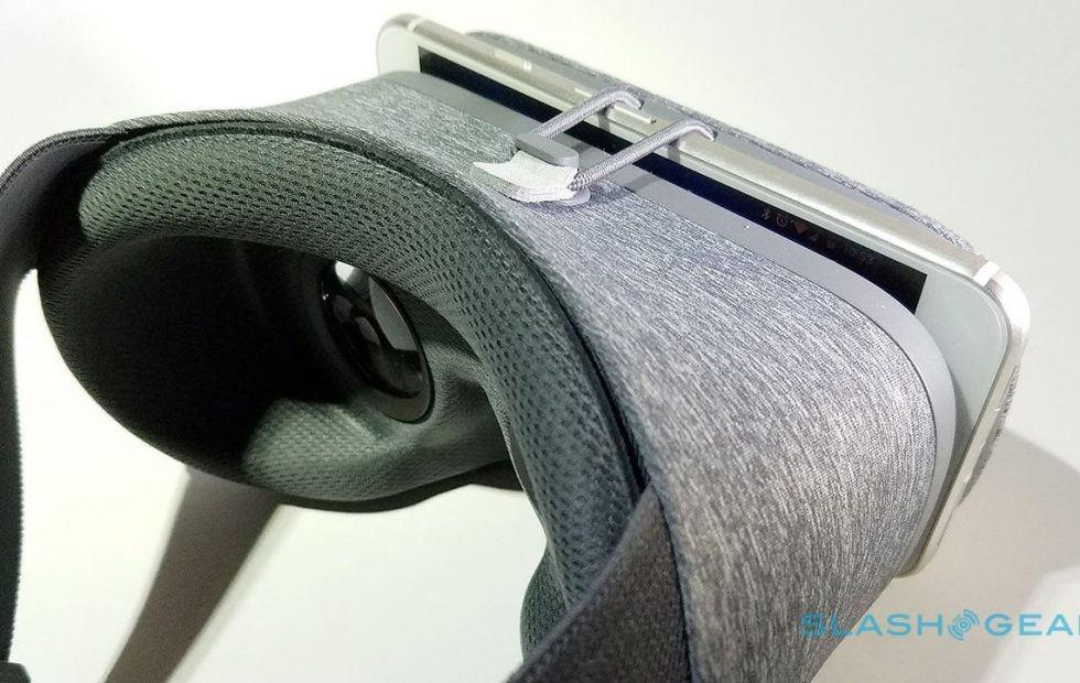 Google's Daydream phone goal by end of 2017 goes to 11