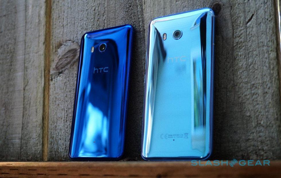 HTC U11 to get Bluetooth 5 in a firmware update