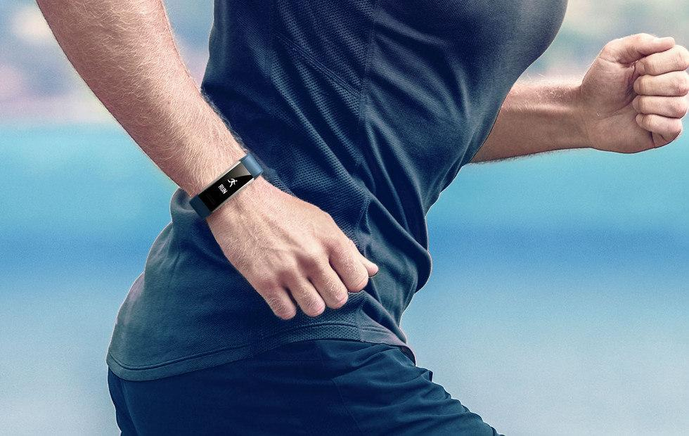 Huawei Band 2 announced, a more traditional tracker