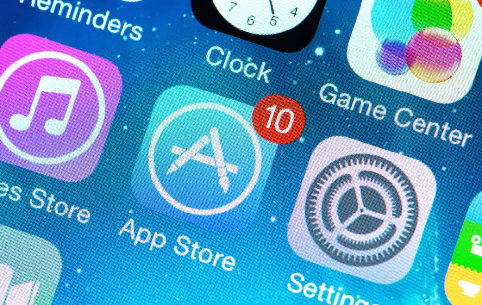 Apple pulls VPN apps from Chinese App Store
