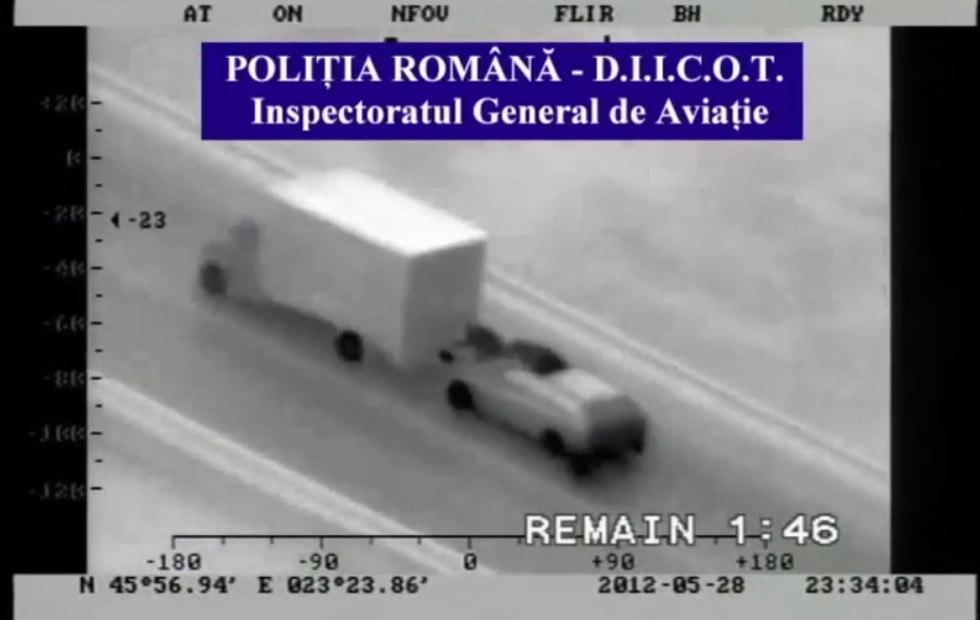 iPhones stolen from moving truck, just like in the movies