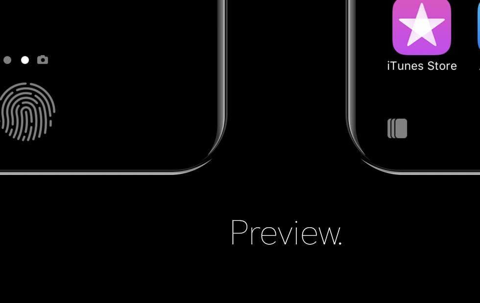 "This iPhone 8 ""preview"" will give you goosebumps"