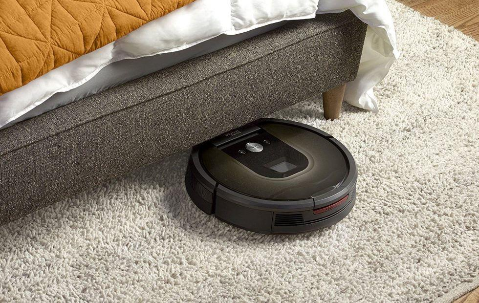 iRobot selling Roomba maps is a good idea badly communicated