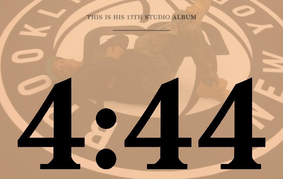 Jay-Z 4:44 album downloads released to Apple, Amazon, soon Best Buy