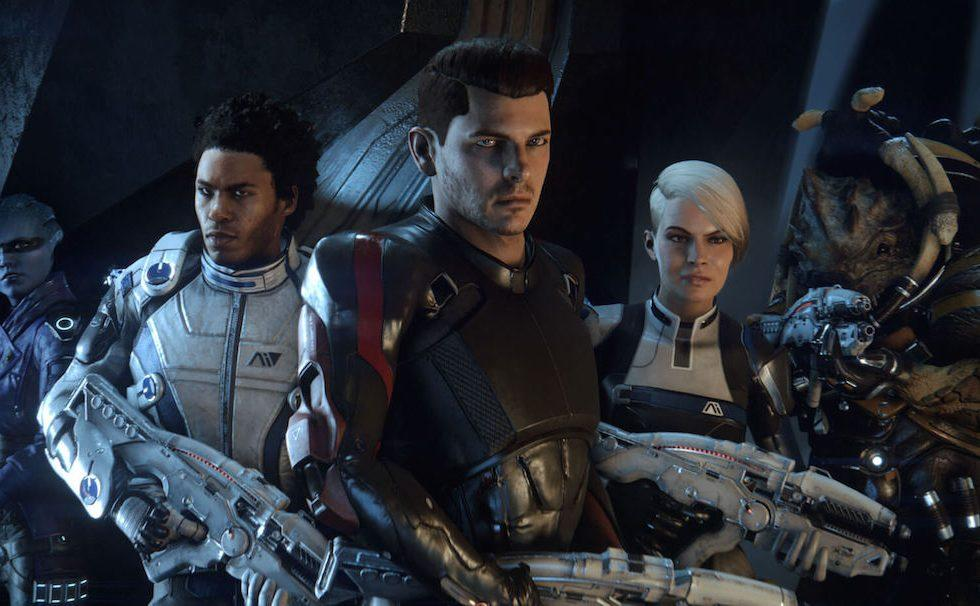Mass Effect: Andromeda free trial launches for all this weekend