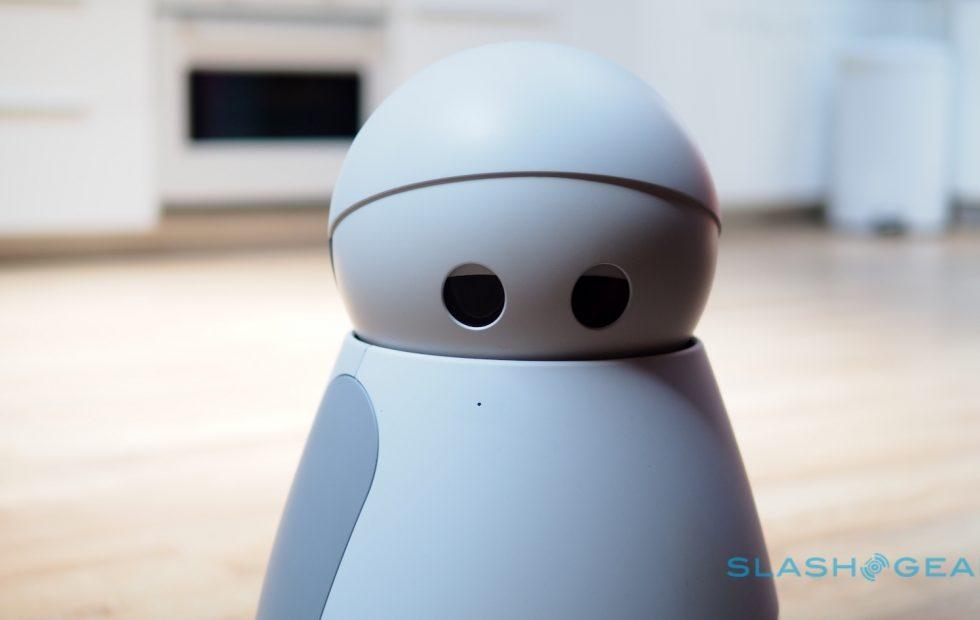 Mayfield Robotics Kuri Gallery