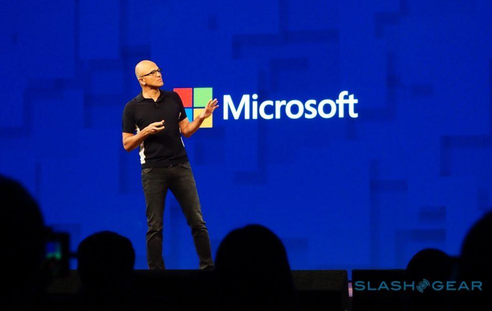 Microsoft Cloud focus casts job loss shadows