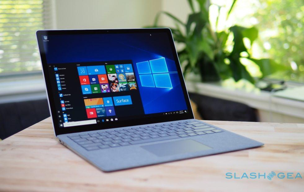 Microsoft Surface Laptop Review: The anti-MacBook Pro