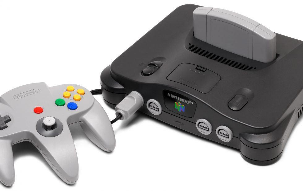N64 Classic Edition: 8 games we'd like to see