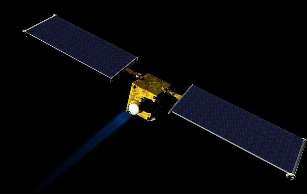 NASA will test Earth defense by slamming a spaceship into an asteroid