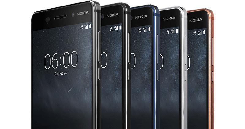As Nokia 8 nears, HMD's veteran CEO suddenly departs