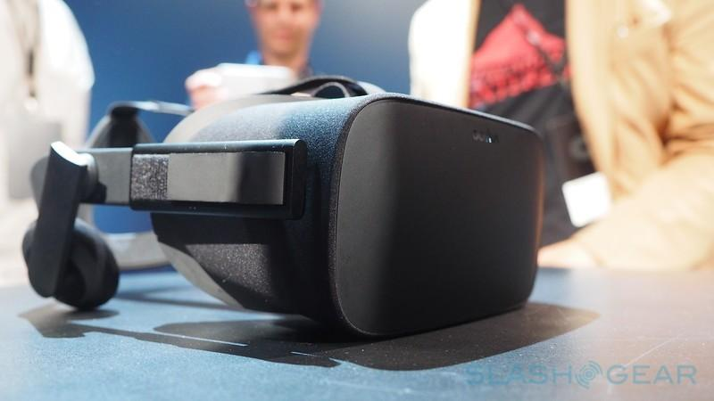 Oculus Rift gets its 2nd permanent price drop this year