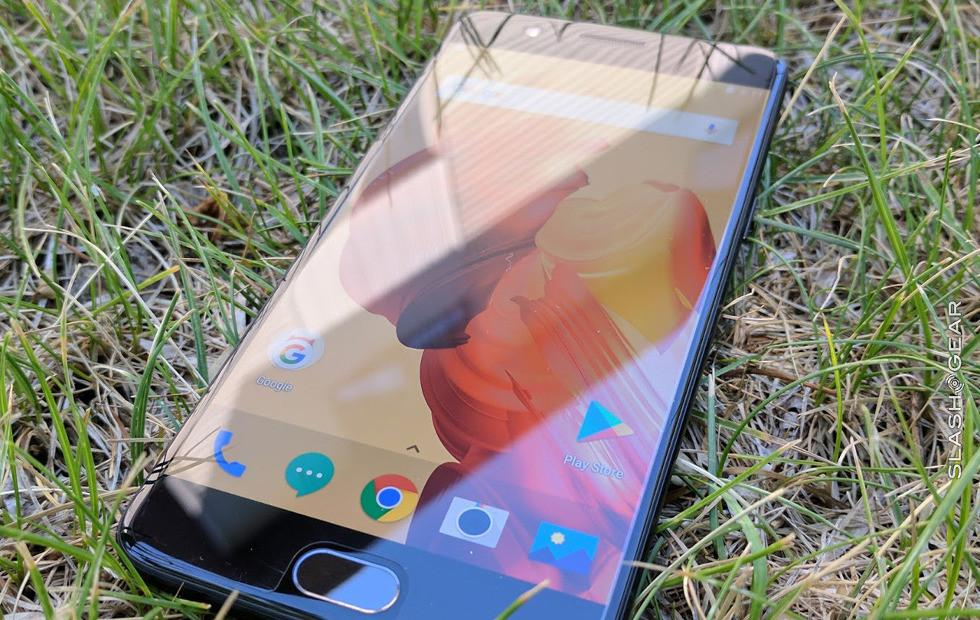 Here's how to root your shiny new OnePlus 5