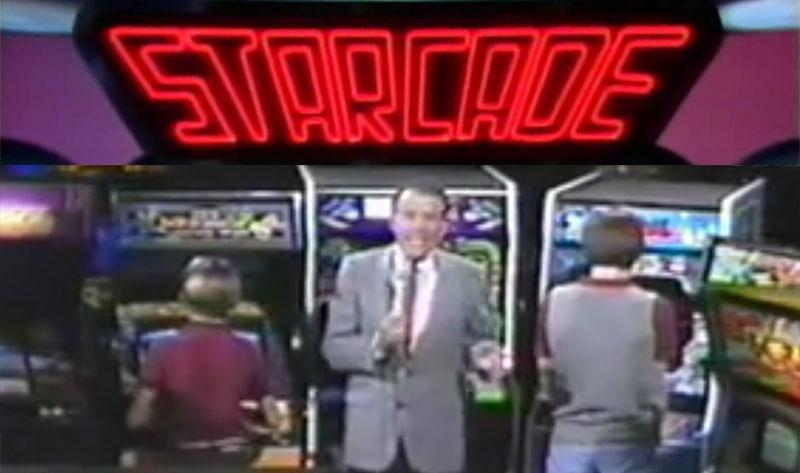 Twitch's next marathon will be '80 arcade game show Starcade
