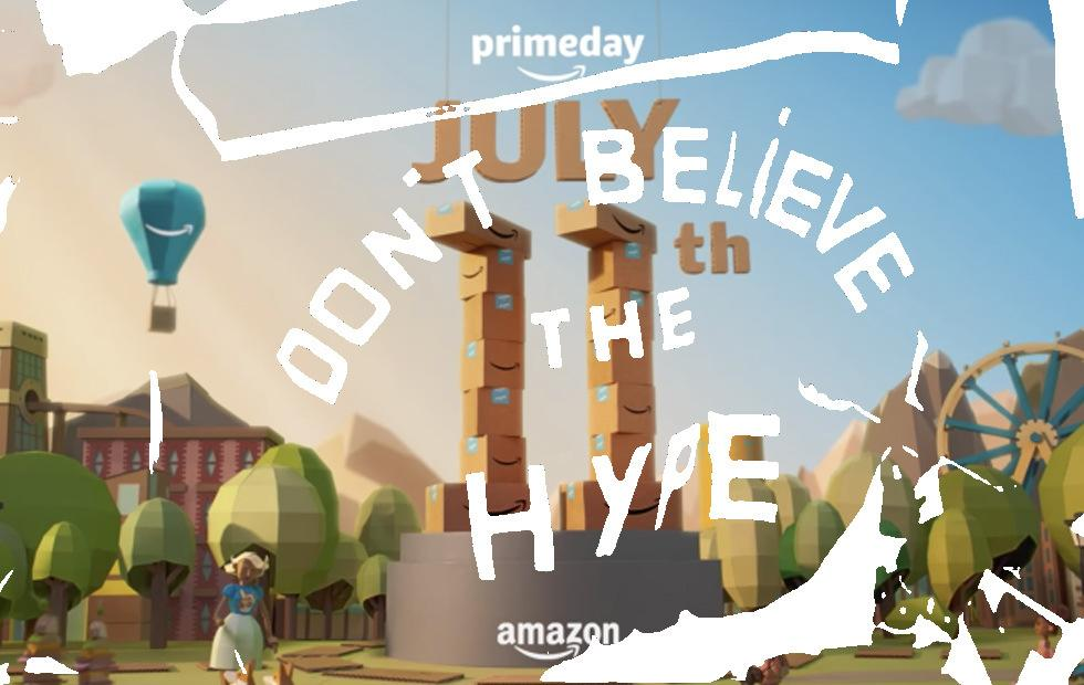 Amazon Prime Day deals: Don't believe the hype 2017