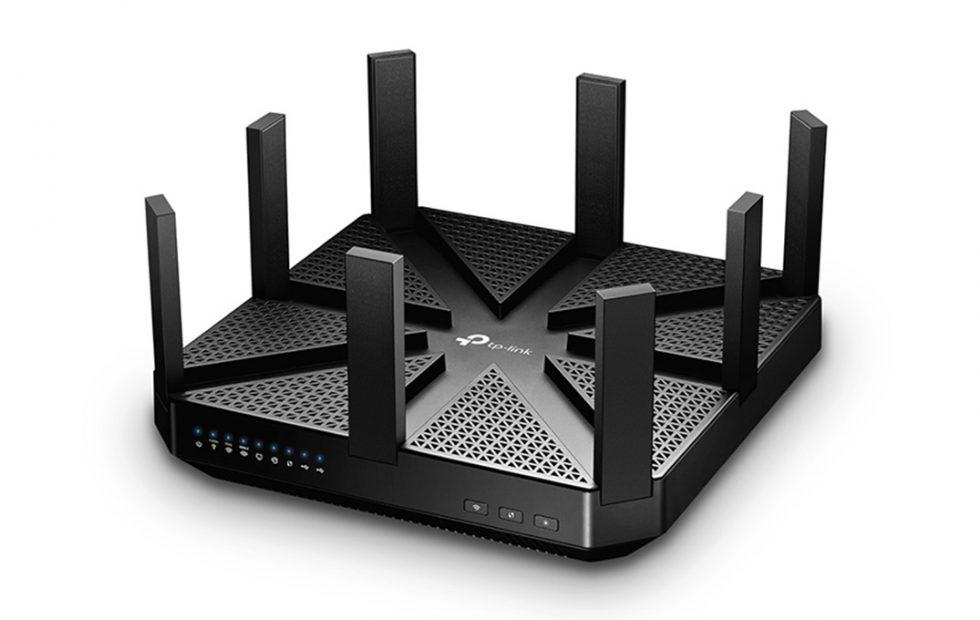 TP-Link HomeCare adds extra security, parental controls to some routers