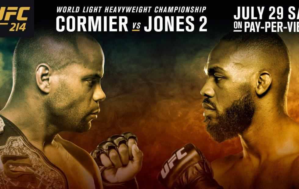 Sling TV gets pay-per-view: UFC 214 is kicking things off