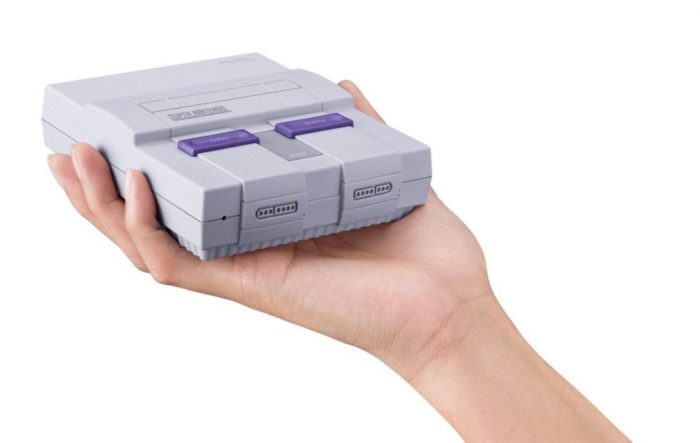 SNES Classic preorders cancelled: heads up if you bought from Walmart