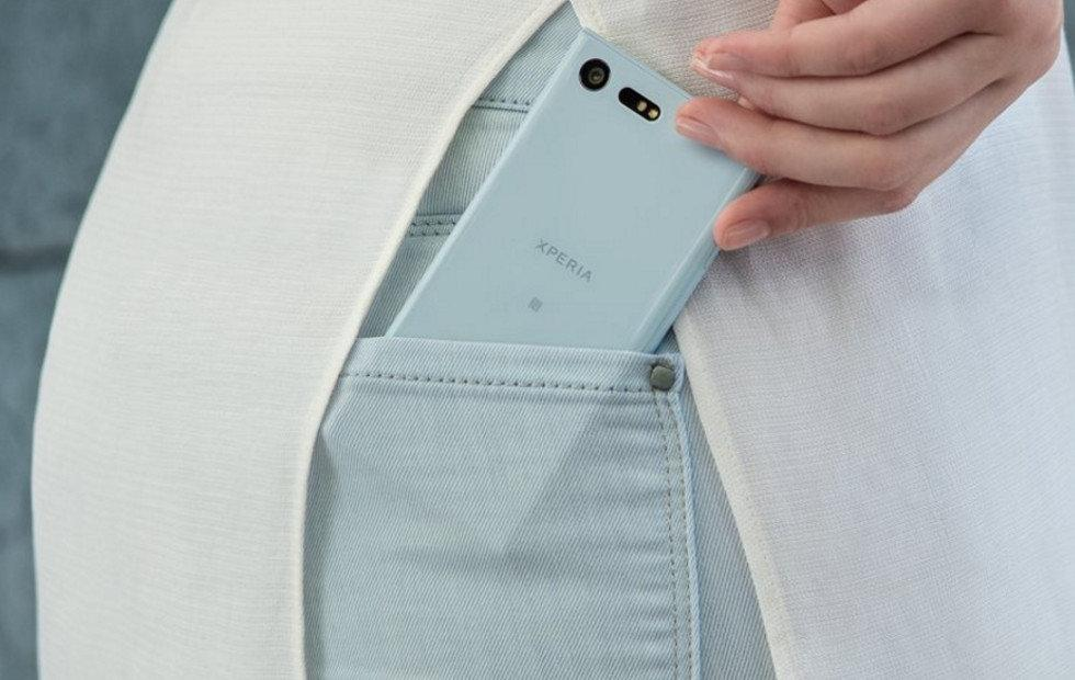 """Sony might still have an Xperia """"Compact"""" in the works after all"""